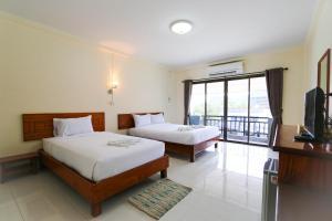 Memory Place, Hotel  Ao Nang Beach - big - 14