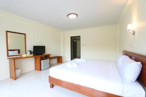 Memory Place, Hotel  Ao Nang Beach - big - 13