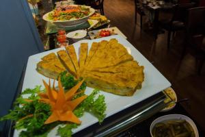 O'Gallery Premier Hotel & Spa, Hotel  Hanoi - big - 68