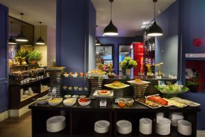 O'Gallery Premier Hotel & Spa, Hotel  Hanoi - big - 52