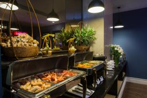 O'Gallery Premier Hotel & Spa, Hotel  Hanoi - big - 43