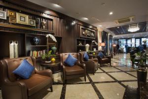 O'Gallery Premier Hotel & Spa, Hotel  Hanoi - big - 60
