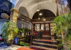 O'Gallery Premier Hotel & Spa, Hotel  Hanoi - big - 54