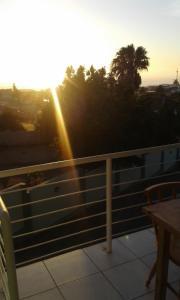 Appartement met Uitzicht op Zee