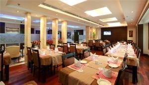 Hotel Airport Residency, Hotels  New Delhi - big - 29