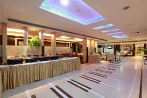 Hotel Airport Residency, Hotels  New Delhi - big - 21