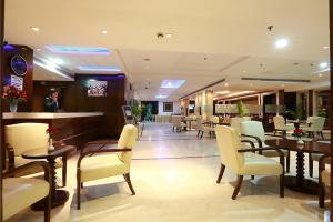 Hotel Airport Residency, Hotels  New Delhi - big - 24