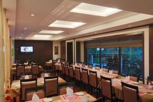 Hotel Airport Residency, Hotels  New Delhi - big - 20