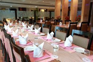 Hotel Airport Residency, Hotels  New Delhi - big - 19