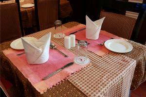 Hotel Airport Residency, Hotels  New Delhi - big - 18