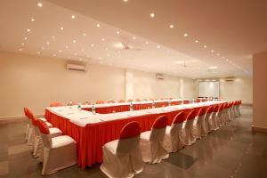 Hotel Airport Residency, Hotels  New Delhi - big - 27