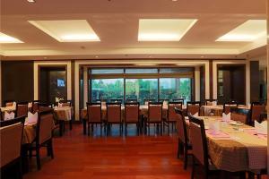 Hotel Airport Residency, Hotels  New Delhi - big - 30