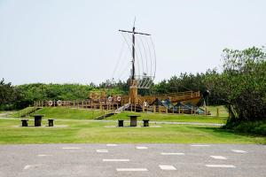 Seaside Mattou, Hotely  Hakusan - big - 23