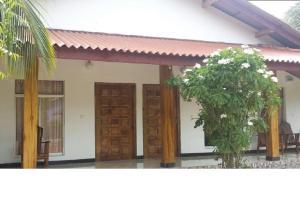 Island Breeze Inn, Hotels  Nilaveli - big - 25