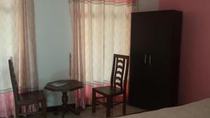 Island Breeze Inn, Hotels  Nilaveli - big - 14