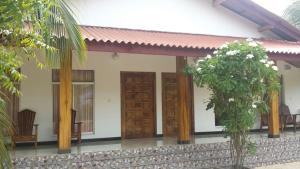 Island Breeze Inn, Hotels  Nilaveli - big - 12