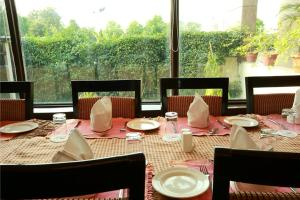 Hotel Airport Residency, Hotels  New Delhi - big - 32