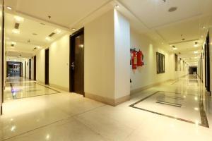 Hotel Airport Residency, Hotels  New Delhi - big - 12