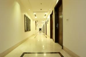 Hotel Airport Residency, Hotels  New Delhi - big - 13