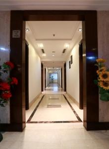 Hotel Airport Residency, Hotels  New Delhi - big - 33