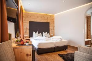 Gasthof zum goldenen Löwen, Penziony – hostince  Nauders - big - 2