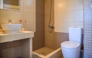 Rodon Garden, Apartments  Sarti - big - 21