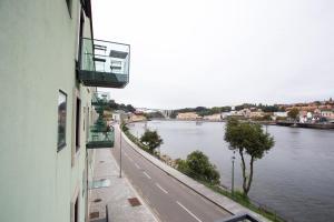 Feel Porto Destilaria Residence, Apartmanok  Vila Nova de Gaia - big - 54