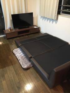Kelly Business Hotel, Apartmány  Tokio - big - 45
