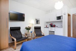 Northern Comfort Apartments.  Photo 1