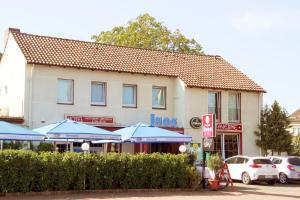 Hotel Taverne Inos, Hotels  Hannover - big - 1