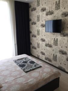Апартаменты Егорова 19
