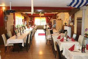 Hotel Taverne Inos, Hotely  Hannover - big - 18