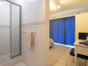 Одноместный номер с ванной комнатой