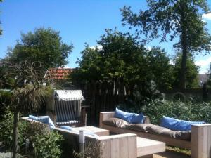 Hotel Kijkduin, Hotely  Domburg - big - 37