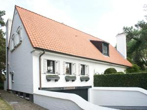 Villa All Green, Villák  Knokke-Heist - big - 1