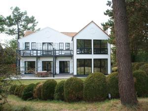 Villa All Green, Villák  Knokke-Heist - big - 9