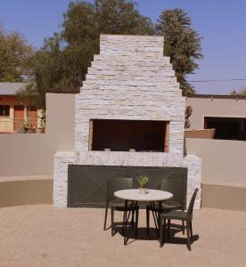 Ley-Lia Guest House, Penzióny  Aranos - big - 8