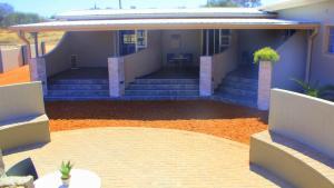 Ley-Lia Guest House, Penzióny  Aranos - big - 7