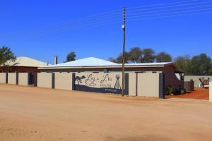Ley-Lia Guest House, Penzióny  Aranos - big - 1