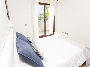 Puerto Banus Golf Retreat, Appartamenti  Marbella - big - 21