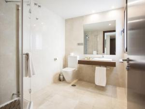 Puerto Banus Golf Retreat, Appartamenti  Marbella - big - 17
