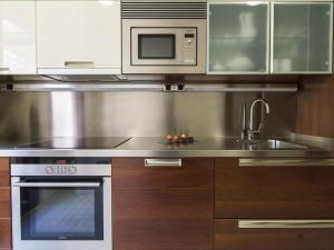 Puerto Banus Golf Retreat, Appartamenti  Marbella - big - 14