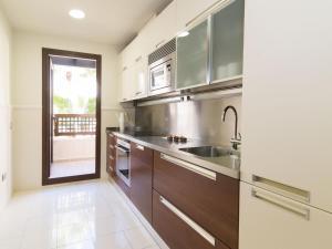 Puerto Banus Golf Retreat, Appartamenti  Marbella - big - 13