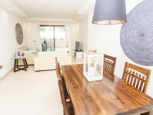 Puerto Banus Golf Retreat, Appartamenti  Marbella - big - 7