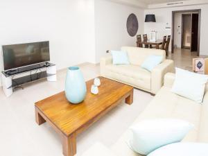 Puerto Banus Golf Retreat, Appartamenti  Marbella - big - 6
