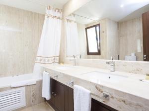 Puerto Banus Golf Retreat, Appartamenti  Marbella - big - 11