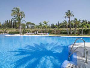 Puerto Banus Golf Retreat, Appartamenti  Marbella - big - 22
