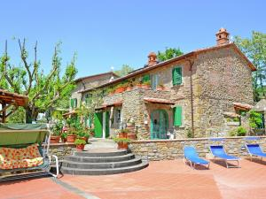 Holiday home Villa Martina, Nyaralók  Cortona - big - 23