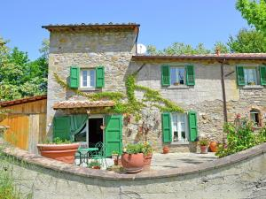 Holiday home Villa Martina, Nyaralók  Cortona - big - 21