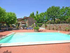 Holiday home Villa Martina, Nyaralók  Cortona - big - 9